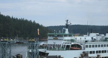 Orcas Island Ferry Schedule Reservations